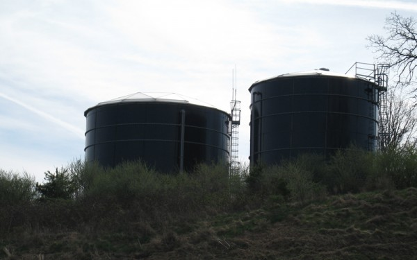 Image of Water Tanks