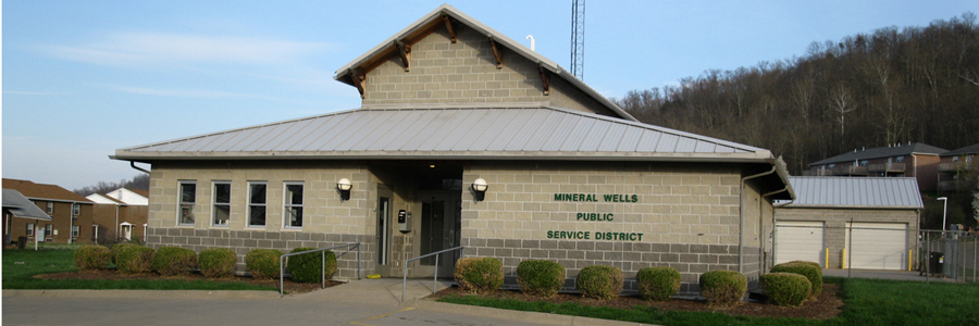 Image of MWPSD Offices