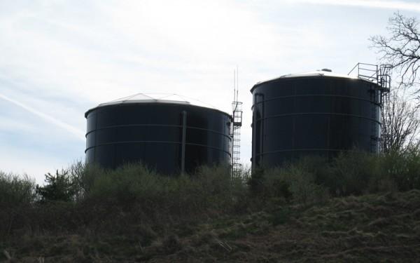 Image of Water Tanks