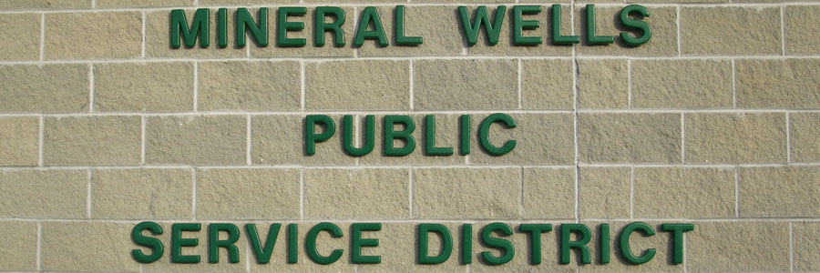 Image of MWPSD Wall Sign